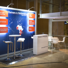 3 x 2 exhibition stands