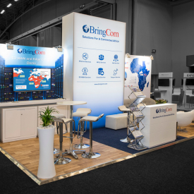 3 x 6 exhibition stands